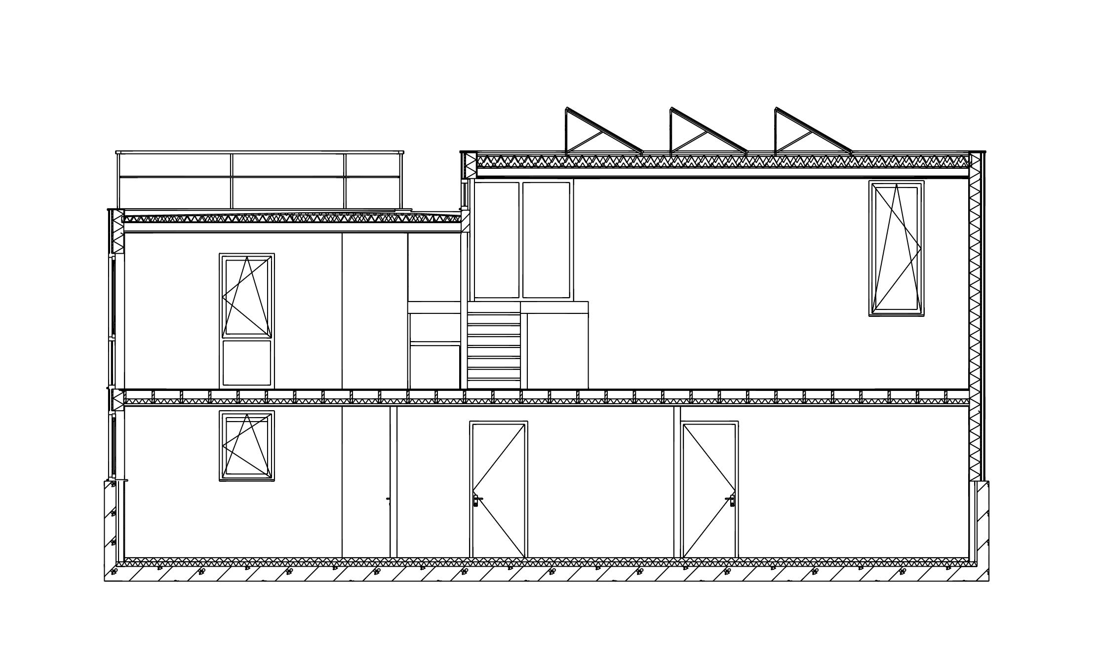 Waterkavels Moestuinlaan woonark woonboot MTB architecten waterwoning